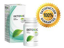 Detoxic: rezumat