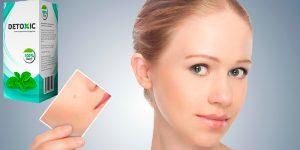 Care sunt rezultatele şi efectele secundare ale preparatului Detoxic?