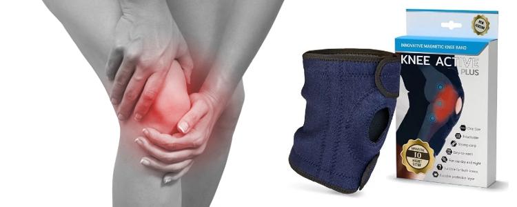 Cum funcționează Knee Active Plus?