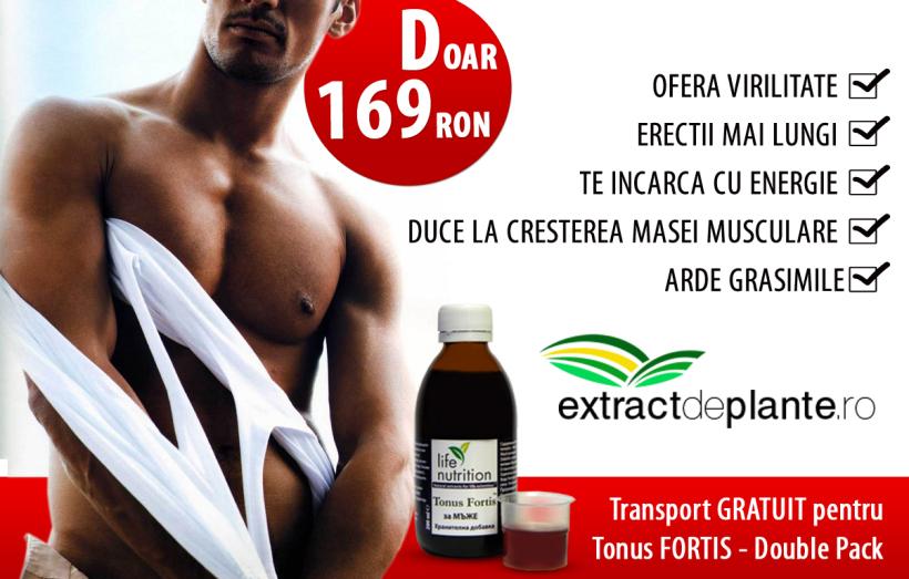 tonus-fortis