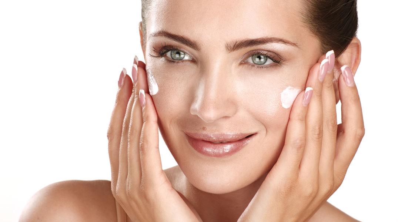 De îngrijire a pielii în 30 de ani