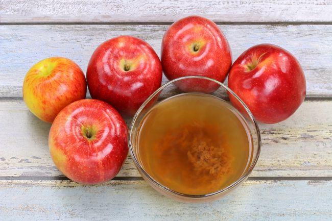 De asemenea, mere ajută tenul gras
