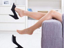 Durere în Picioare - Picioarele bolnave