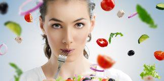O alimentație sănătoasă și corect