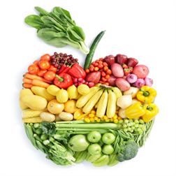 Nutriție adecvată și sănătos pentru a trata