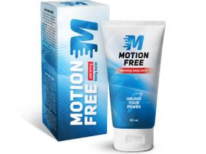 Cum de a scapa de durerile articulare cu Free Motion