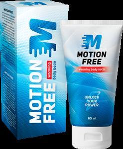 Motion Free – preț, păreri, ingrediente, efecte. De unde îl cumpărăm – de la farmacie sau de pe site-ul oficial?