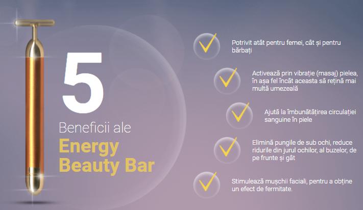 Cumpără Energy Beauty Bar de la ebay - forum