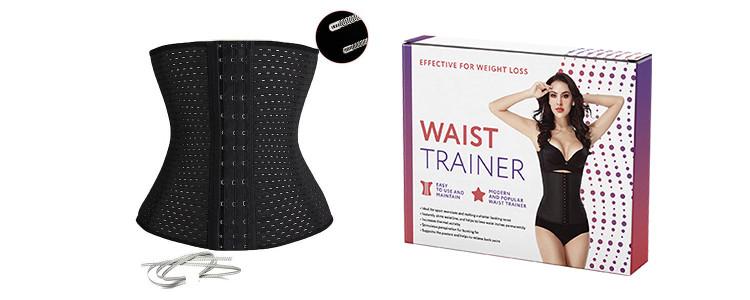 Waist Trainer: De unde se poate cumpăra?