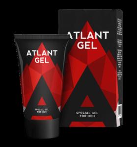 Ce este un Atlant Gel pret, modul de utilizare a?