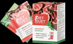 Ce este și cum funcționează un supliment de Diet Duet pret?