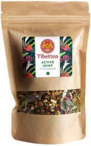 Cum acționează ceai pentru dureri articulare Tibettea Active Joint pret?