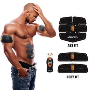 Smart Fitness pentru un abdomen plat, fără diete și exerciții