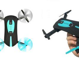 Selfie Drone 720X - pret, comentarii, caracteristici. În cazul în care pentru a cumpăra? Într-un magazin sau pe site-ul producătorului?