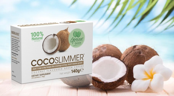 Ce efecte vă aduce Coco Slimmer