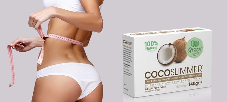 Coco Slimmer este disponibil acum în România