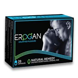 Erogan – preț, păreri, ingrediente, efecte, de unde putem cumpăra acest produs? Din farmacie sau de pe site-ul oficial?