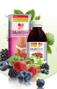 Ce este și cum funcționează un supliment alimentar Multi Slim pret?
