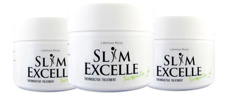 Slim Excellefarmacia un corp perfect - în termen de câteva săptămâni