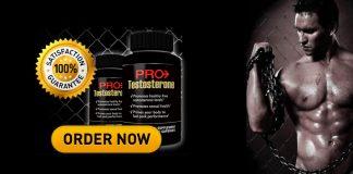 pro testosterone