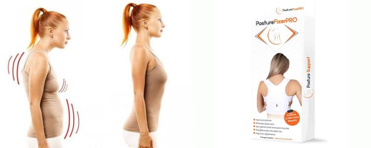 Cum funcționează Posture Fixer Pro? Comentariile de pe forum