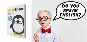 PinguLingo - pret, comentarii, consecințele. În cazul în care să cumpere o carte pentru a învăța limba engleză?