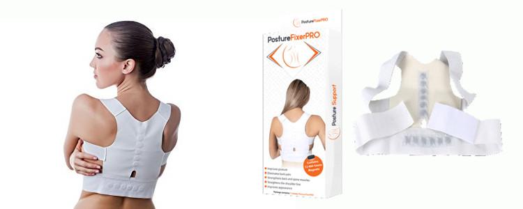 Unde să cumpere Posture Fixer Pro De la farmacie, de pe amazon