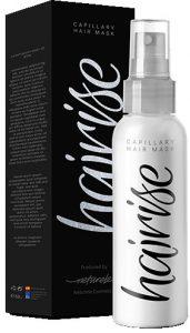 Hairise Spray - ce este Este posibil pentru a obține de la farmacie