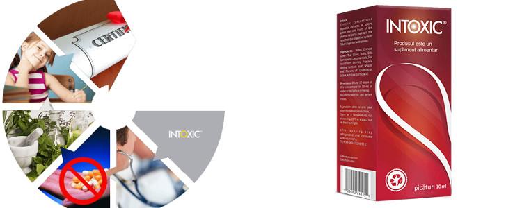 Cum funcționează Indoxic De testare și de experiență
