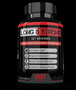 Long Strong – preț, păreri, ingrediente, efecte, de unde îl cumpărăm? Din farmacie sau de pe site-ul oficial?