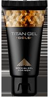 Titan Gel Gold - ce este și la ce preț