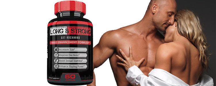 Long Strong – ingrediente