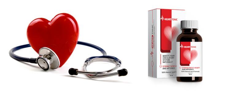 Heart Tonic – preț