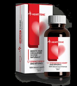 Heart Tonic – preț, opinii, ingrediente, efecte, de unde îl cumpărăm? Din farmacii sau de pe site-ul oficial?