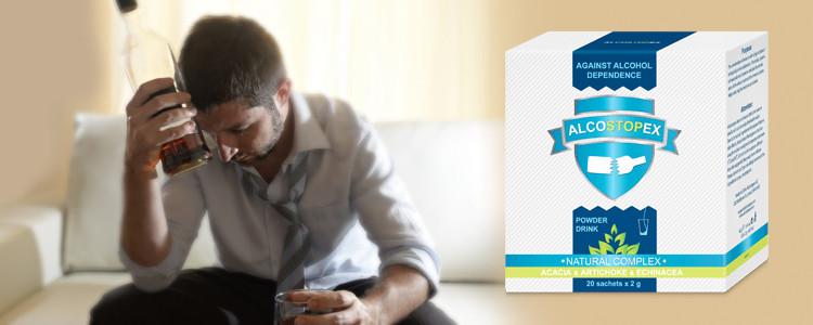AlcoStopex - comentarii, forum, pret, de unde să cumpere?