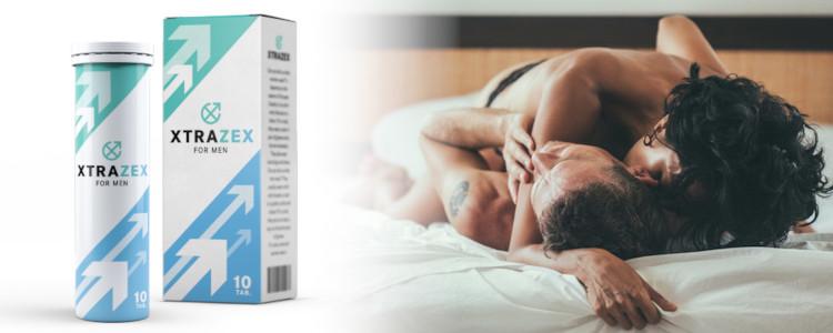 Xtrazex - preț, în cazul în care pentru a cumpăra?