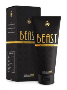 Beast Gel pret - natural gel mixt penisului