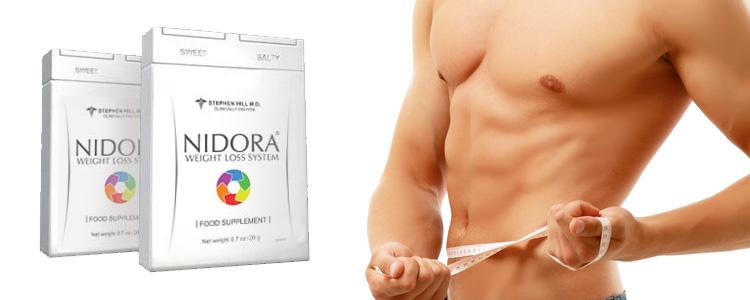 Nidora - ingrediente naturale, cu efecte