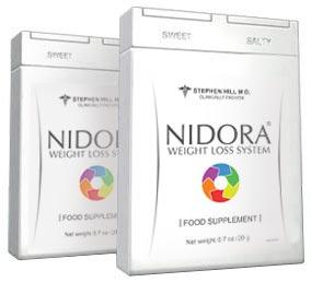 Nidora - supliment alimentar natural