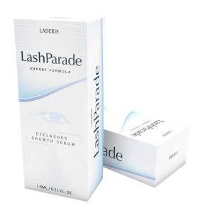 Ce este Lash Parade laderis? Funcționează de fapt?
