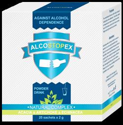 AlcoStopex - pentru a invinge dependenta, alcoolică