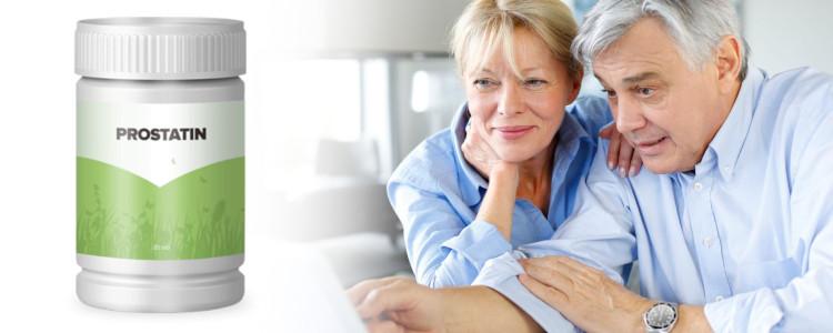 Prostatin - efecte rapide, cu ingrediente naturale