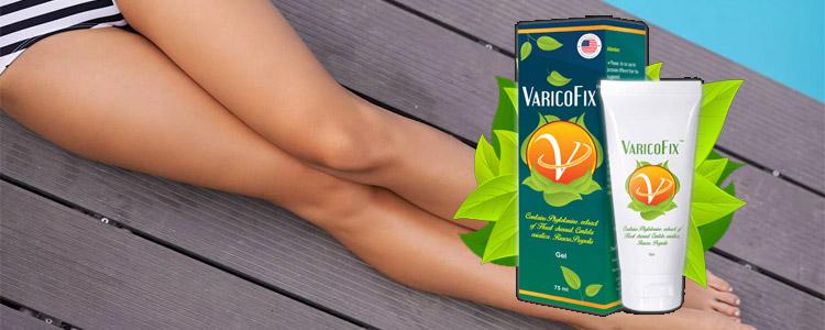 VaricoFix - pareri, pret, efecte, modul de utilizare, cum funcționează, în cazul în care pentru a cumpăra