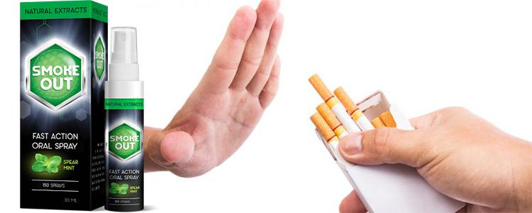 Ce cred oamenii despre Smoke Out spray? Este în valoare de cumpărare?