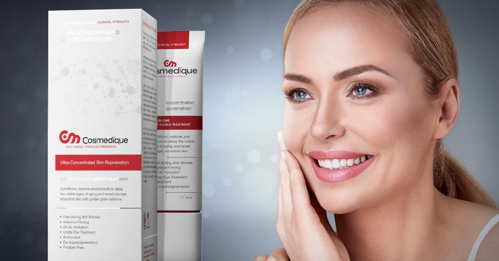 Cosmedique forum - este o garanție de frumos și o piele tanara