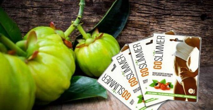 SelectațiGoSlimmer romania, deoarece conține numai ingrediente naturale