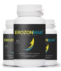 Ce este Erozon Max? Cum funcționează potența la bărbați?