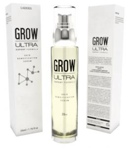 Ce este Grow Ultra? Cât costă un medicament pentru păr?