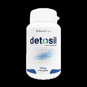 Ce este Detosil Parasite treatment pret? Cum funcționează acest supliment alimentar pe corpul nostru?