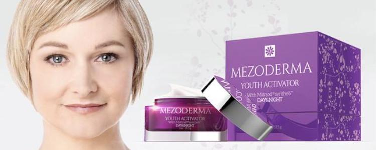 Ingrediente și compoziția Mezoderma Youth Activator , cum se aplică?